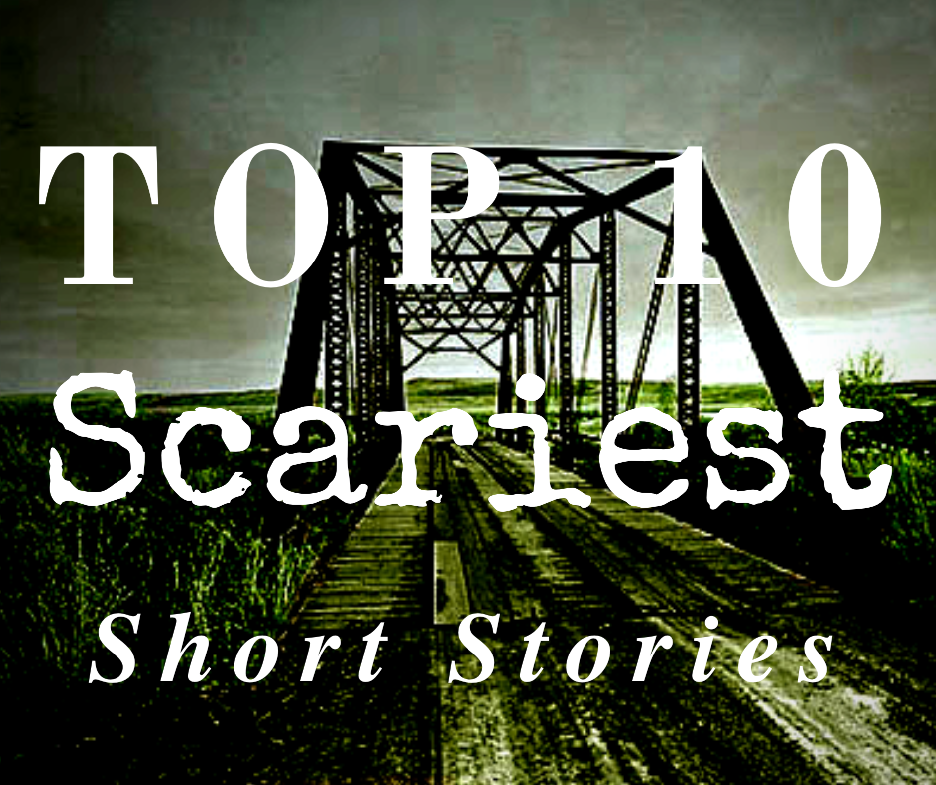 Top 10 Scariest Short Stories