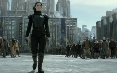 The Hunger Games: Oppression Through Apathy in the Capitol