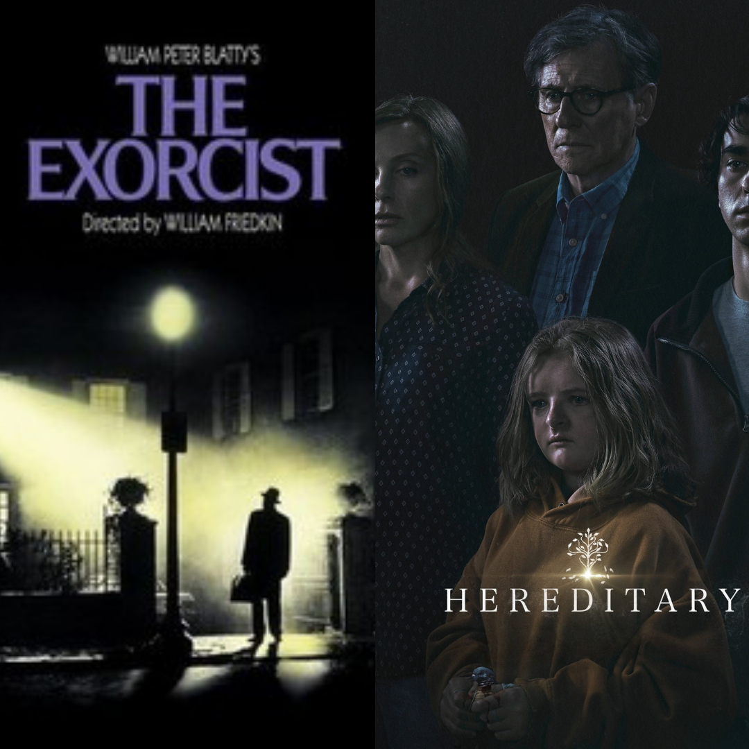 "Giving In To Darkness: ""Hereditary"" and the New Trend in Horror"